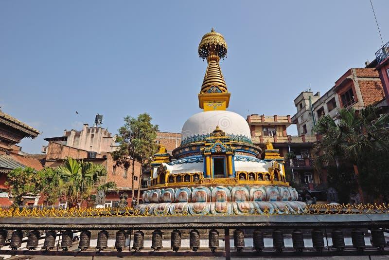 Download Os Olhos Da Sabedoria, Imitam De Bodhnath, Nepal Imagem de Stock - Imagem de ásia, shrine: 29849359
