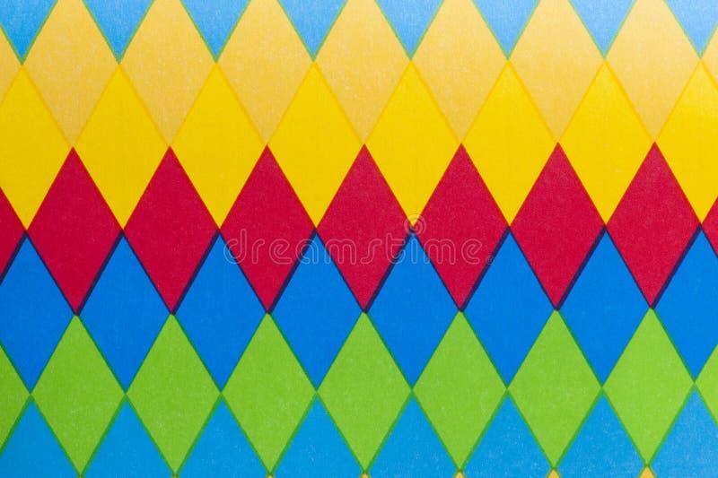 Os prismas do triângulo abstraem o fundo - immagine de Foto di estoque imagem de stock royalty free