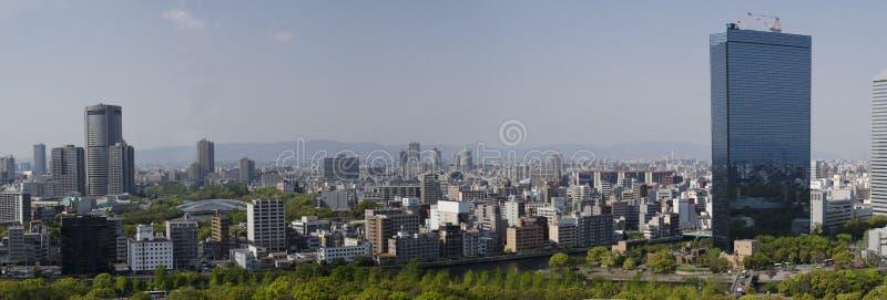 Osaka immagini stock libere da diritti