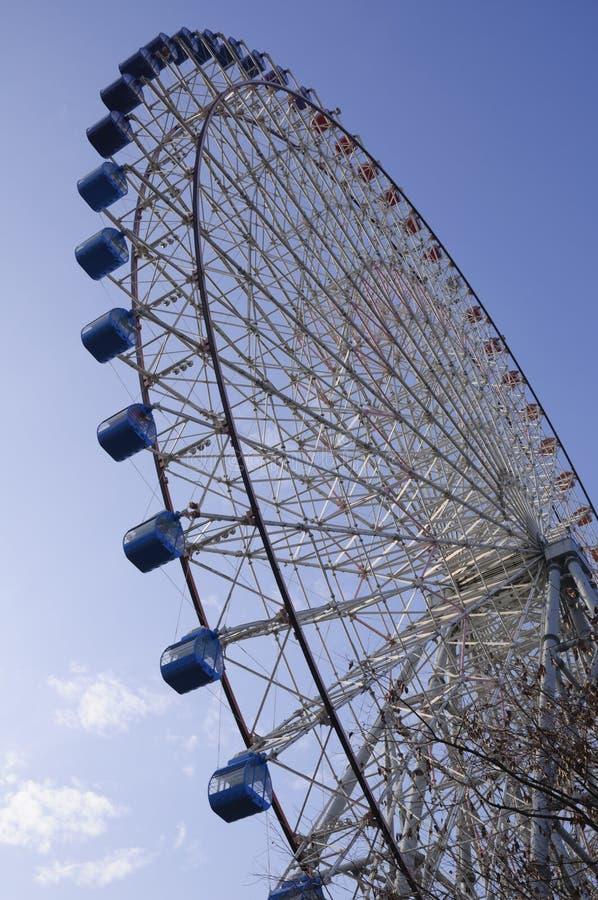 Osaka, Japan royalty-vrije stock afbeeldingen
