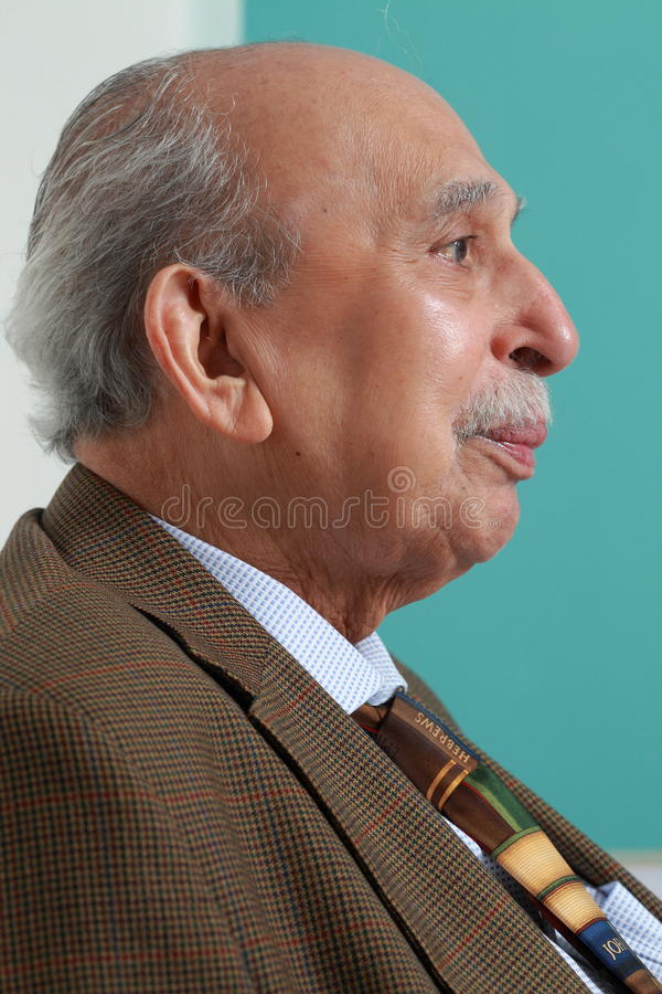 Oscar Yanes stock image