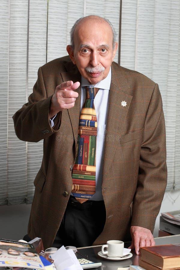 Oscar Yanes royalty free stock image