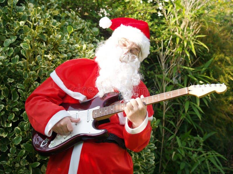 oscille Santa image stock