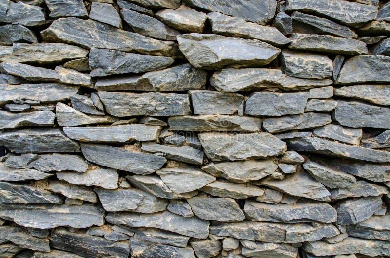 Download Oscilli La Decorazione Del Fondo Di Struttura Della Parete Nel Giardino Fotografia Stock - Immagine di roccia, materiale: 55361708