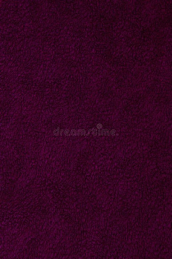 Oscuridad violeta del resplandor abstracto del diseñador del fondo fotos de archivo