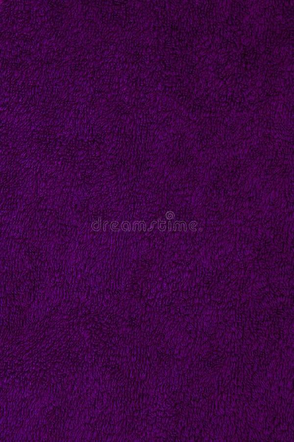 Oscuridad violeta del resplandor abstracto del diseñador del fondo imagen de archivo libre de regalías