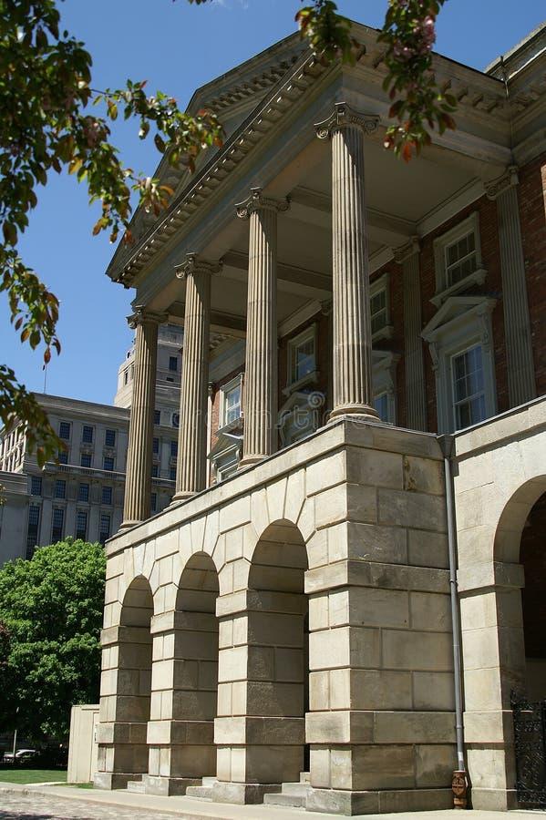 Osgoode Hall image stock