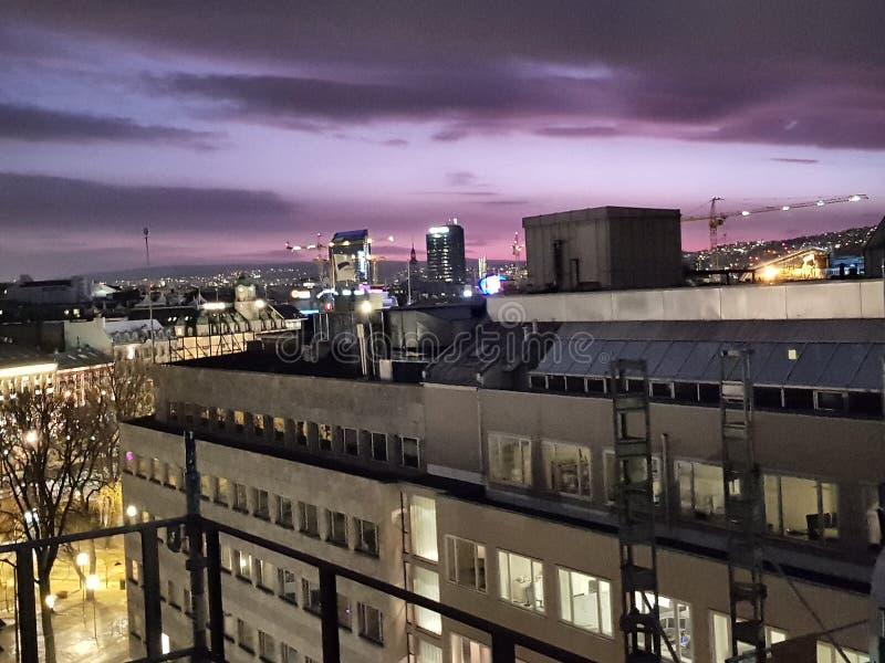 Oslo foto de archivo