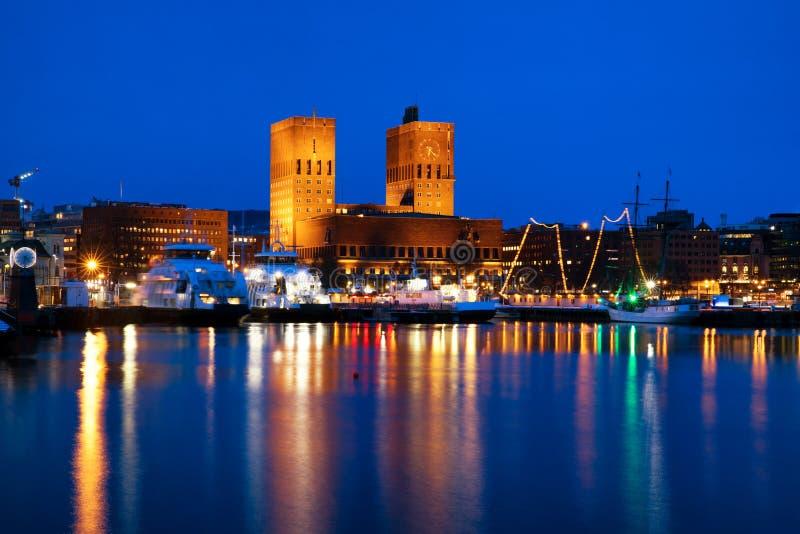 Oslo arkivfoto