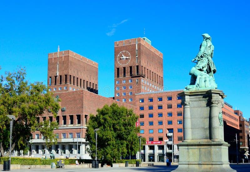 Oslo image stock
