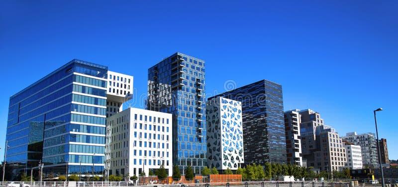 Oslo, Norvège photographie stock libre de droits