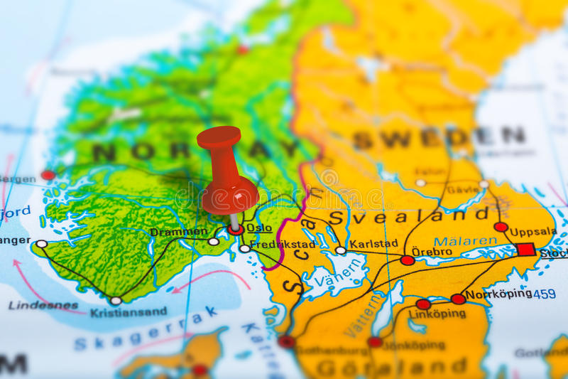 tilt oslo kart Oslo map tilt oslo kart