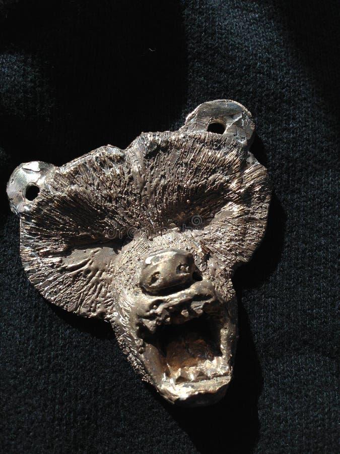 Oso del gruñido fotos de archivo libres de regalías