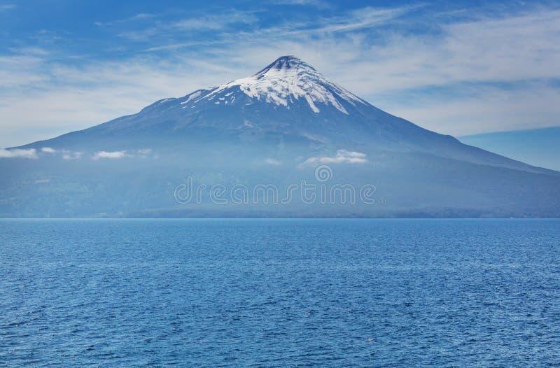 Osorno imagen de archivo