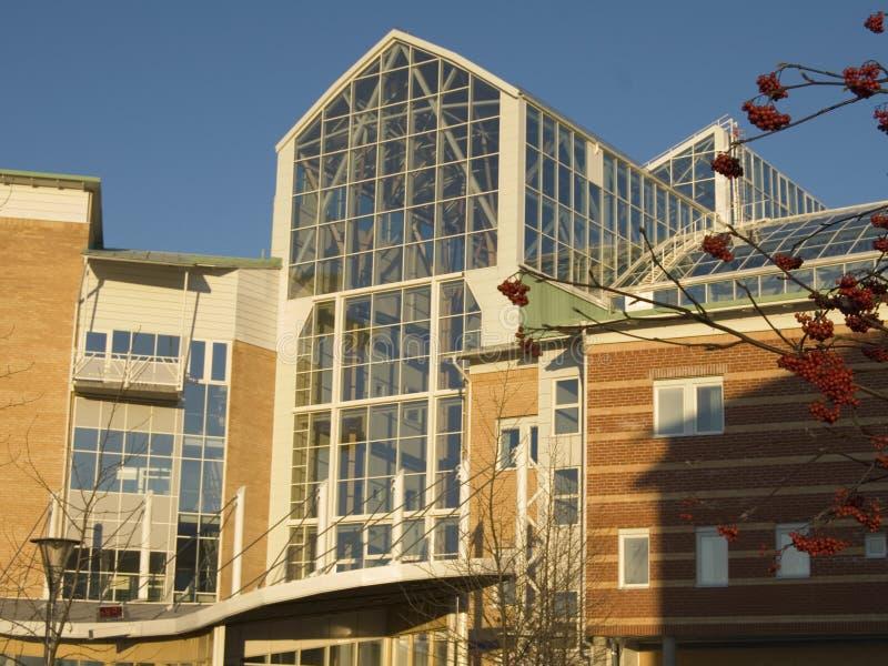 ospedale fotografie stock libere da diritti