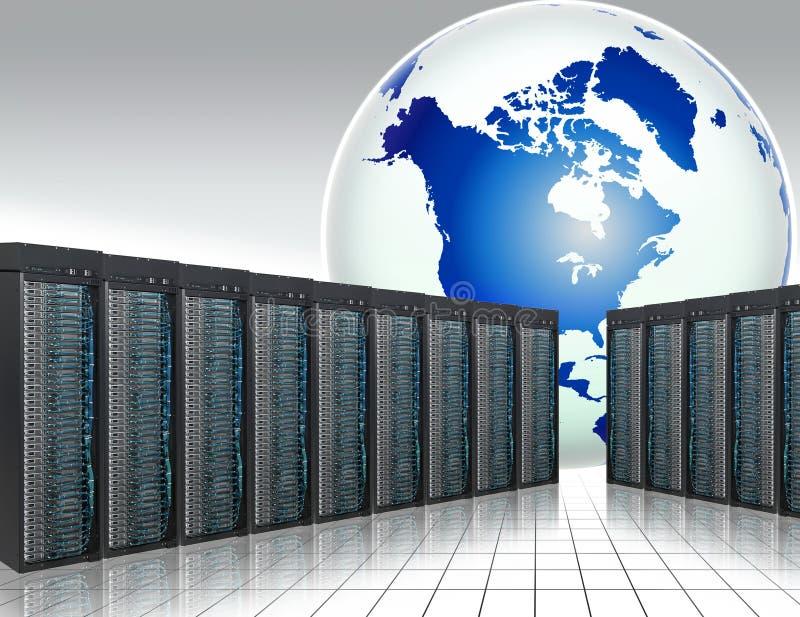 Ospitalità di Web globale