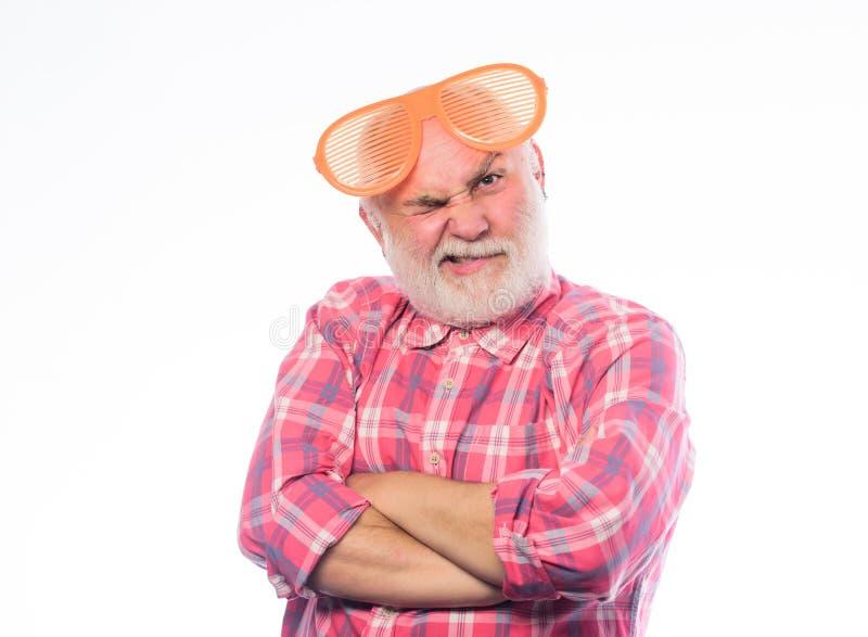 Osserva la salute Deposito di ottica Avere divertimento CURA DEGLI OCCHI Invecchiamento e vista Cambiamenti di malattia dell'occh immagini stock