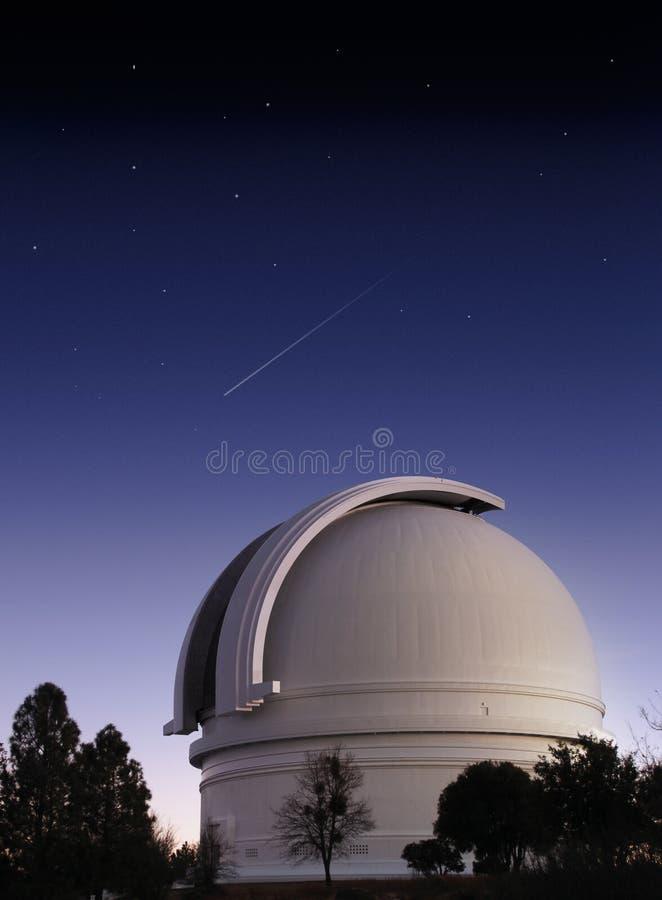 Osservatorio fotografie stock libere da diritti