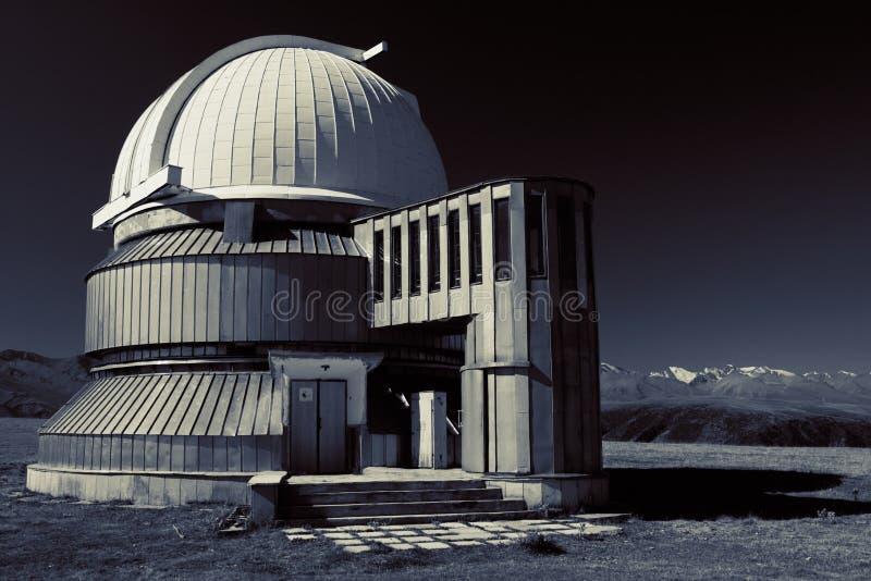 Osservatorio immagine stock libera da diritti