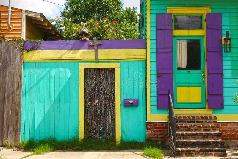 Ostatki dom zdjęcie stock