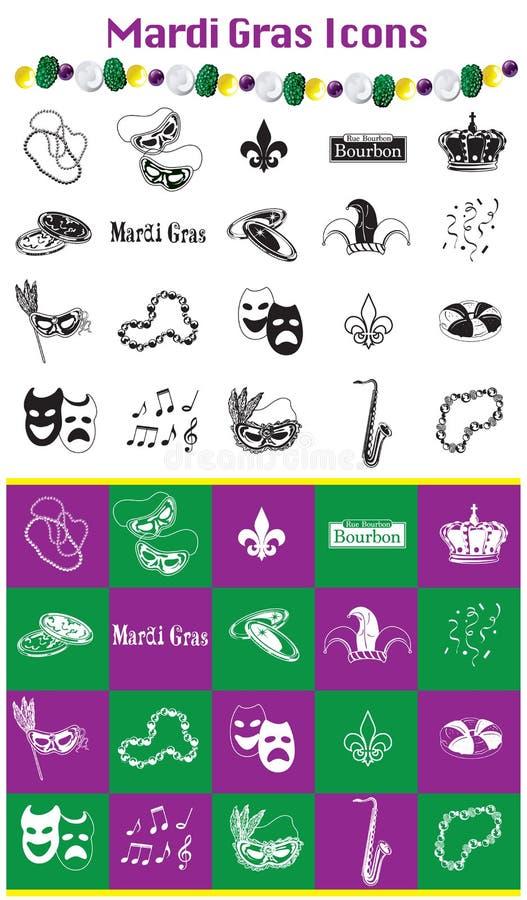 Ostatki ikony ilustracja wektor