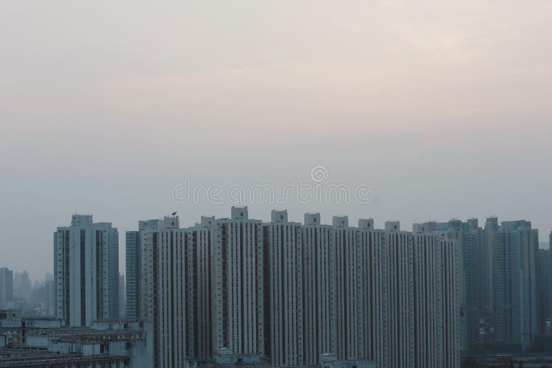 Osteria a Hong Kong fotografia stock libera da diritti