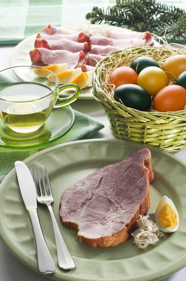 Ostern lizenzfreies stockfoto