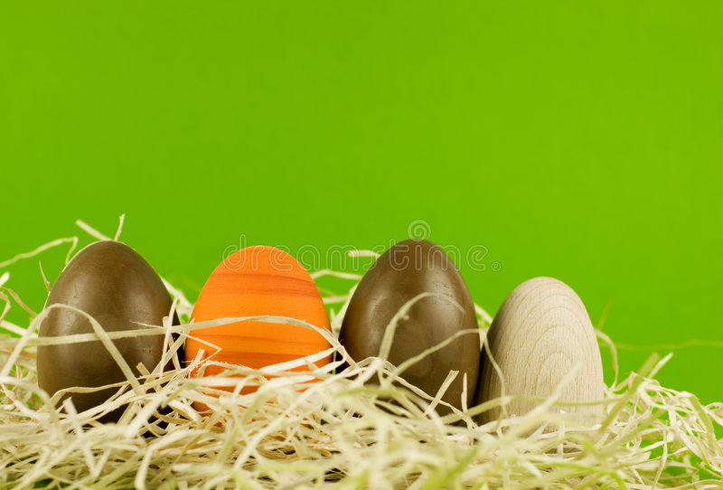 Ostern stockbild