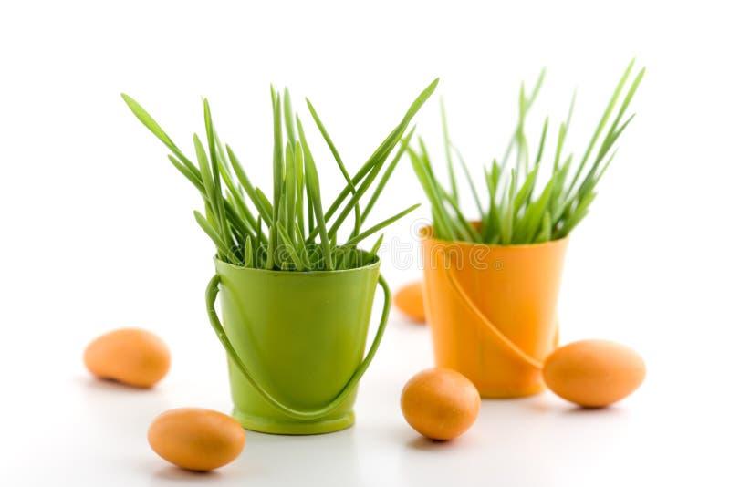 Ostern dekoration stockfoto bild von eier dekoration for Dekoration ostern