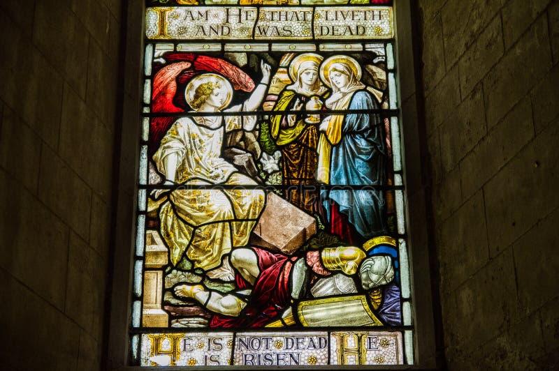 Ostern der Auferstehung von Jesus Christ stockfotos