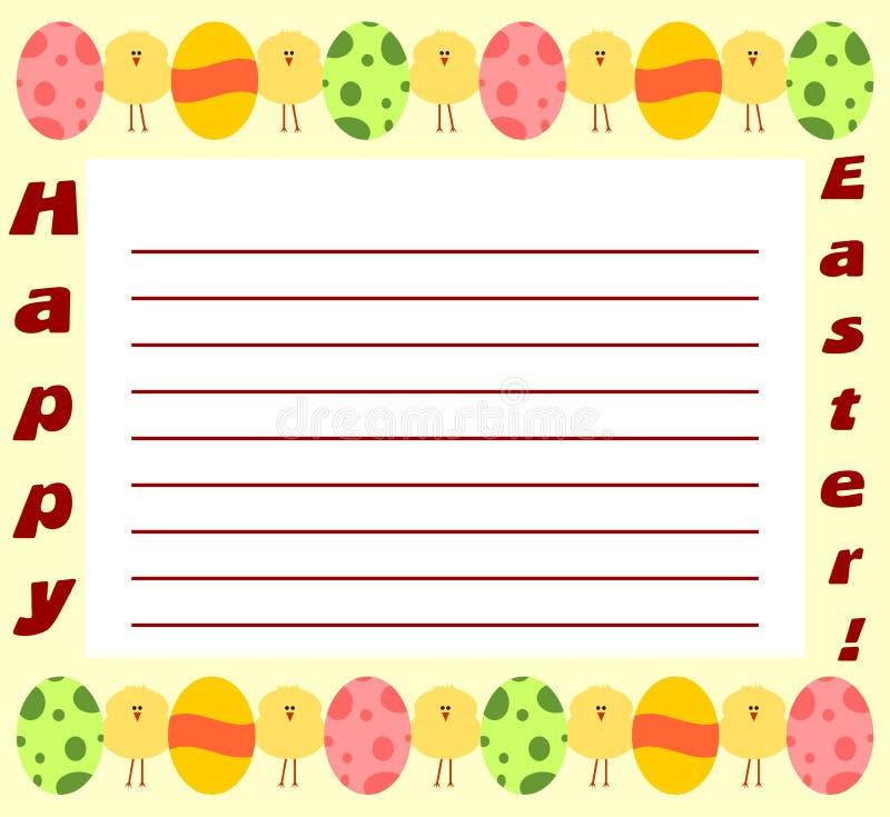 Ostern Einladung Vektor Abbildung Bild Von Zeichnung 23837608