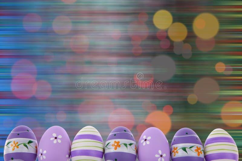 Ostern ist einer der zwei wichtigsten Feiertage in der christlichen Religion stockbilder