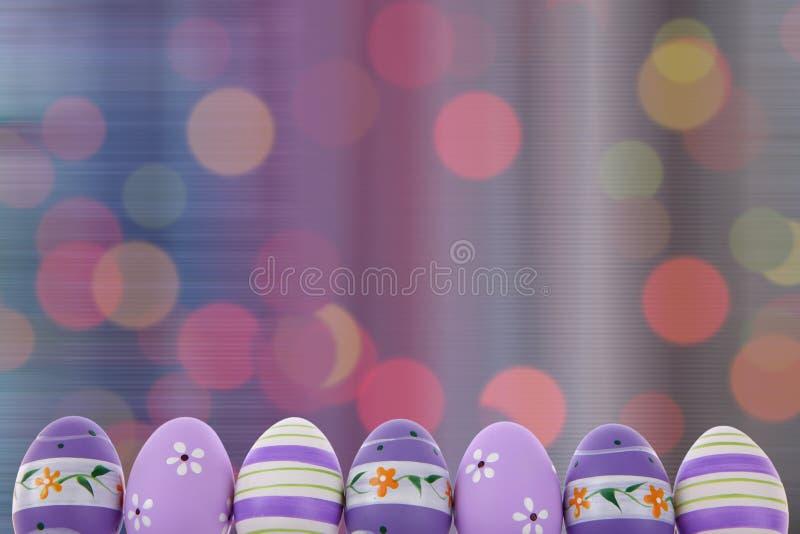 Ostern ist einer der zwei wichtigsten Feiertage in der christlichen Religion stockfotografie