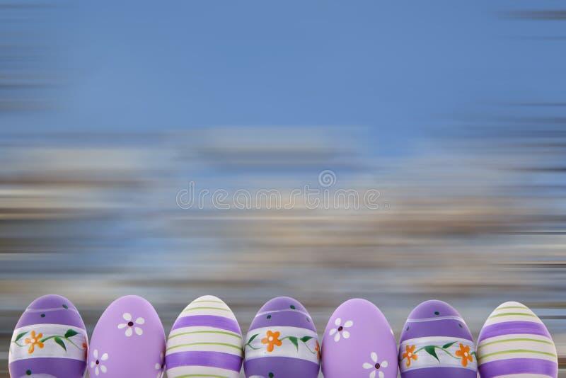 Ostern ist einer der zwei wichtigsten Feiertage in der christlichen Religion lizenzfreies stockbild