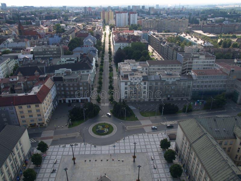 Download Ostrava Stock Image - Image: 17169571