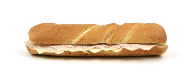 ostsmörgåsunderkalkon arkivfoton