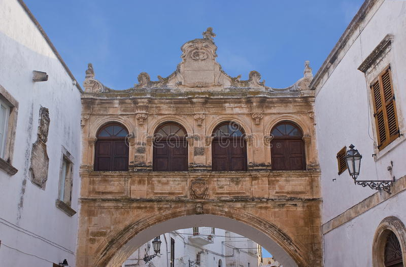 Download Ostuni, Italy Stock Photos - Image: 19905293