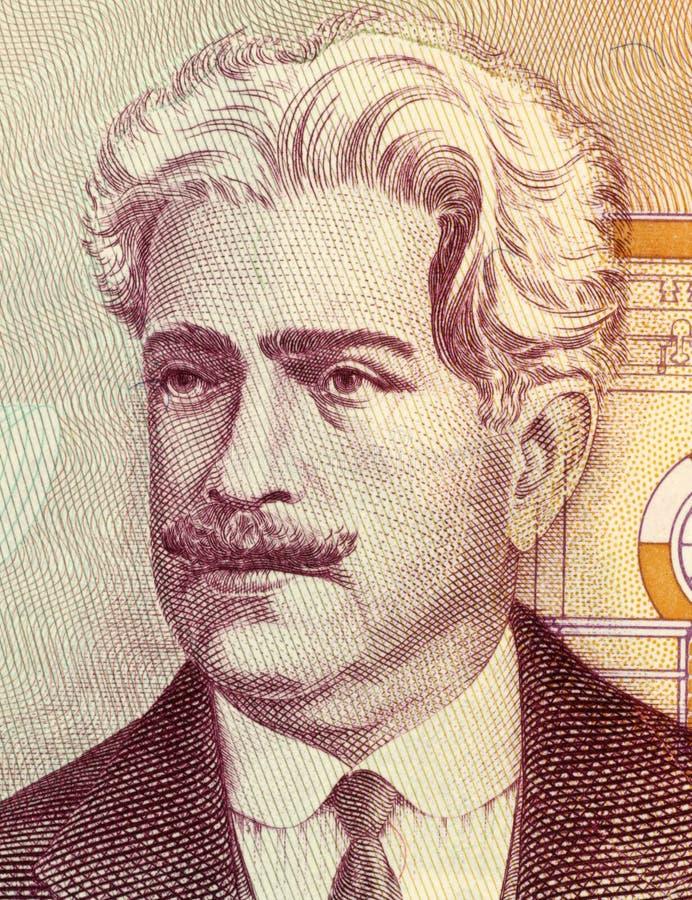 Oswaldo Cruz imagens de stock royalty free