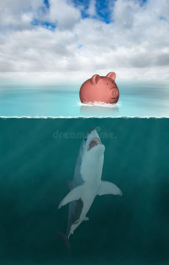 Oszczędzanie pieniądze, Savings, emerytura, finanse zdjęcie stock