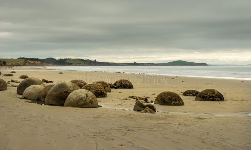 Otago стоковое изображение rf