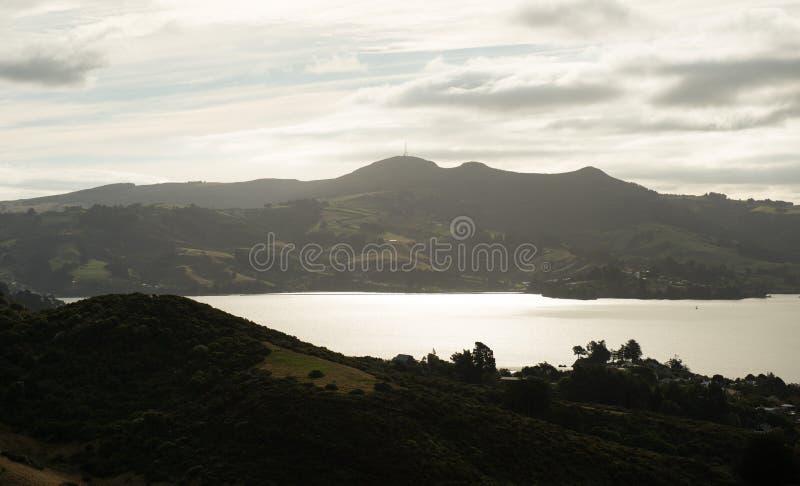 Otago royalty-vrije stock fotografie
