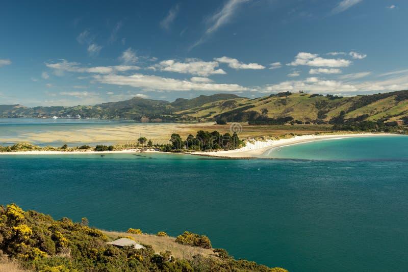 Otago стоковые фотографии rf