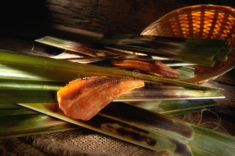 Download Otak Otak stock image. Image of cooking, seafood, grilled - 24402335