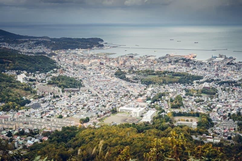 Otaru, Japan stockfoto