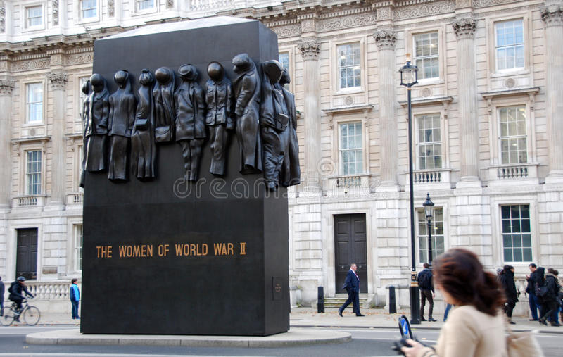 The Other Cenotaph stock images