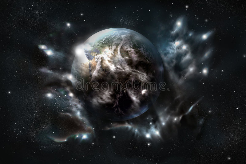 Other Earth stock photos