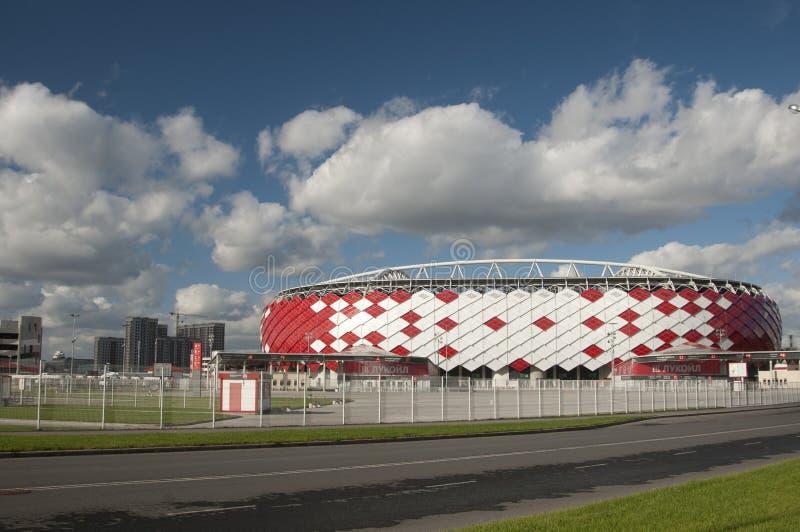 Image result for otkrytiye arena
