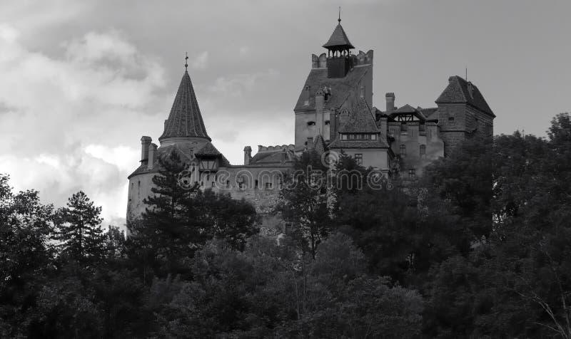 otręby grodowy Romania obrazy royalty free