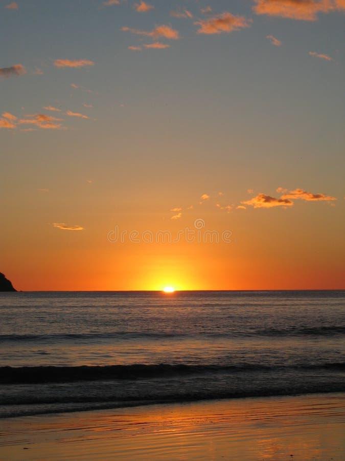 Otra puesta del sol