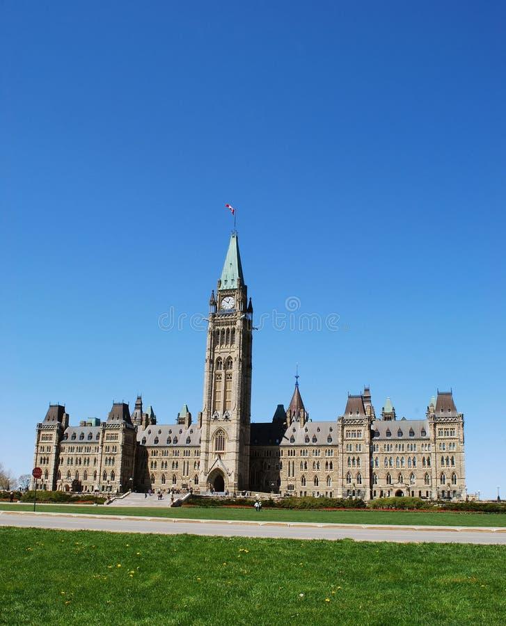 Ottawa photo libre de droits